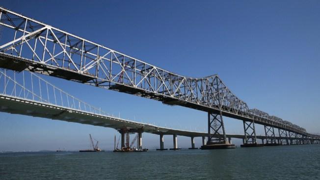 Cuestionan la seguridad del Bay Bridge