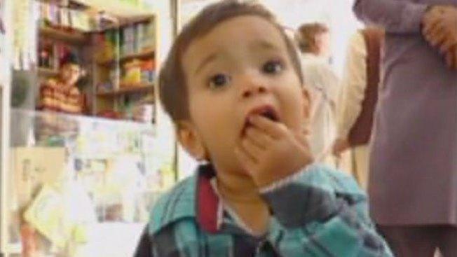 Acusan a bebé de intento de asesinato