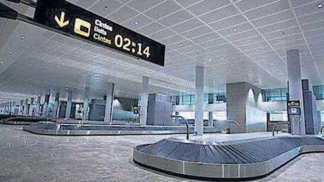 Otra explosión en aeropuerto de LA