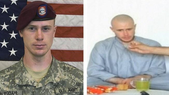 Talibán libera soldado americano