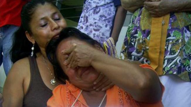 Sorpresivo hallazgo en Chiapas