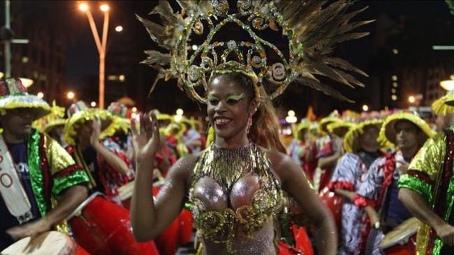 En Brasil se impone el Carnaval