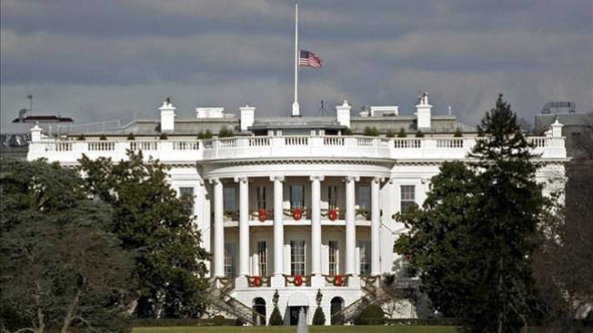Casa Blanca: reunión de congresistas