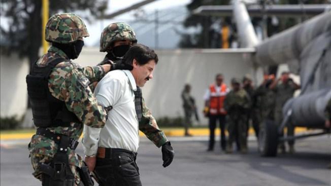 """""""El Chapo"""" empieza a revelar secretos"""