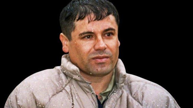 """Buscan a """"El Chapo"""" en California"""