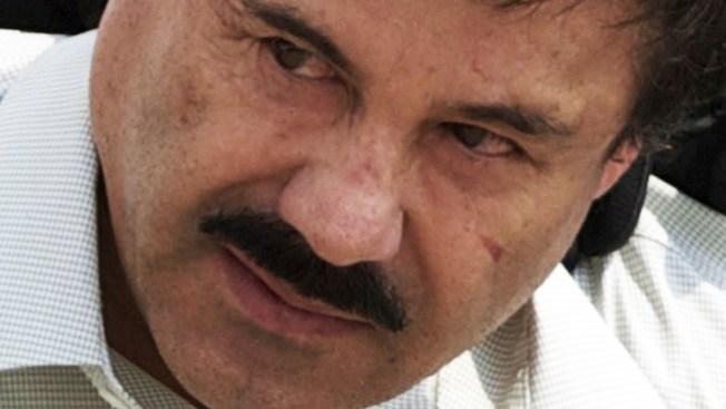 """Este es el futuro que espera a """"El Chapo"""""""