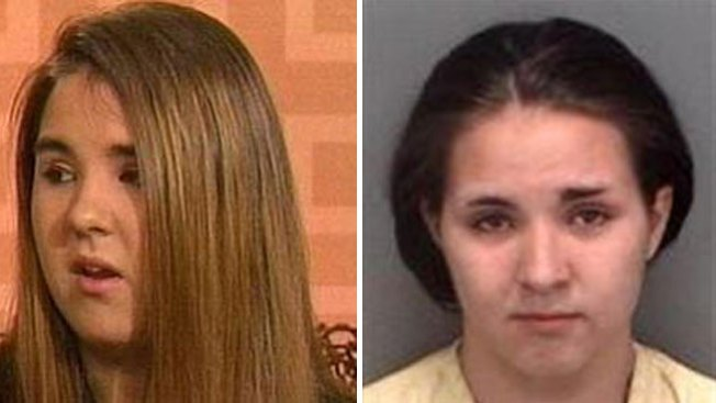 Chica del hipo a juicio por asesinato