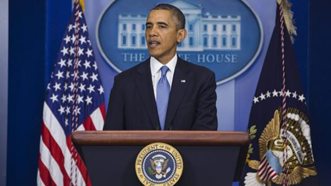 Lo que se juega Obama con el cierre