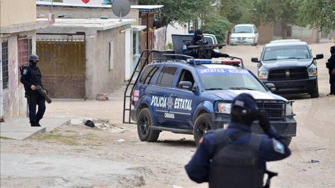 México: dice masacre fue por $115