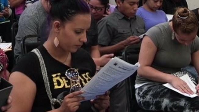 Ofrecen taller para renovar solicitud de DACA