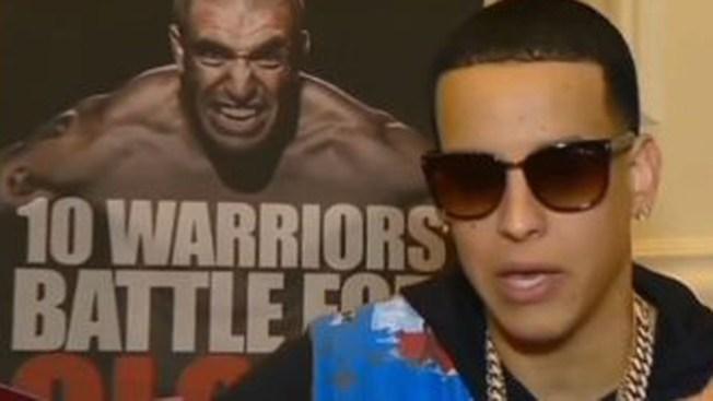 Daddy Yankee estrena reality show