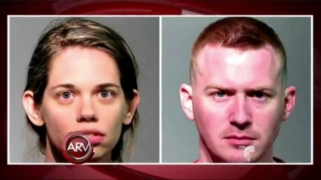 Tuvieron dos hijos para violarlos