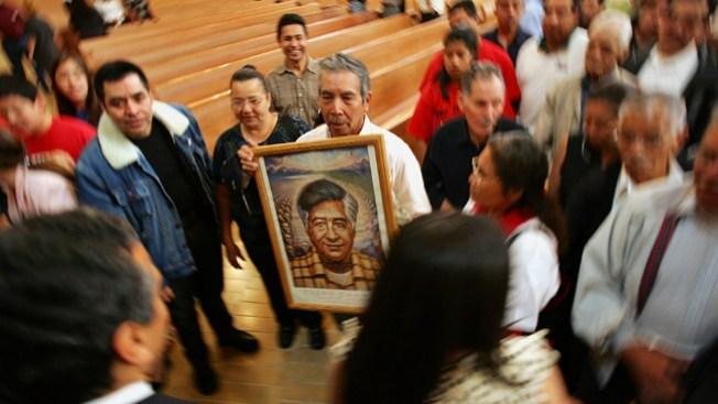 Obama proclama el Día de César Chávez