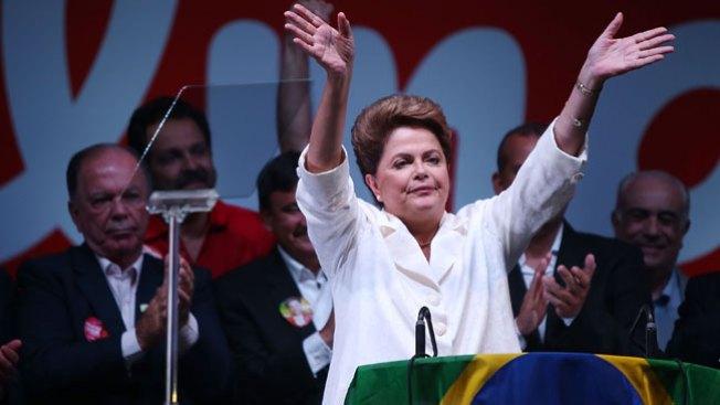 Brasil: Rousseff presidenta hasta 2019