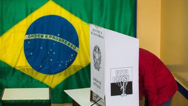 Brasil: Rousseff-Neves, al rojo vivo