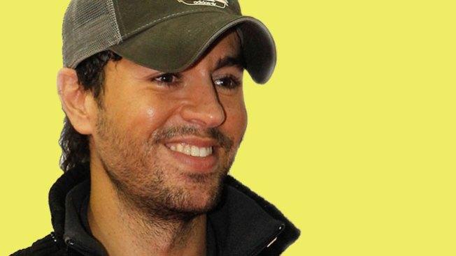 ¿Qué tiene a Enrique Iglesias tan guapo?