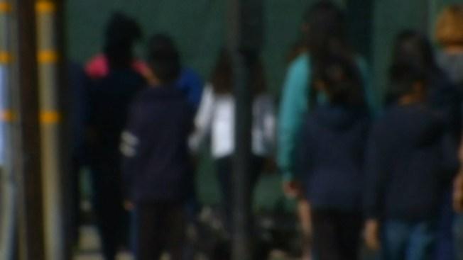 SF: desalojo en escuela por amenaza