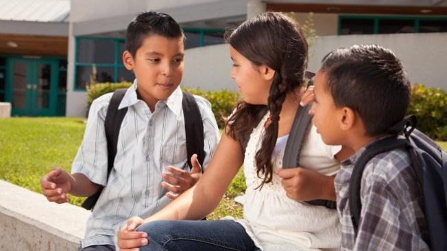 Reporte: 20,000 estudiantes indigentes en la Bahía