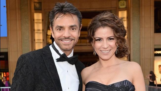 ¡Por fin nació la hija de Eugenio Derbez!