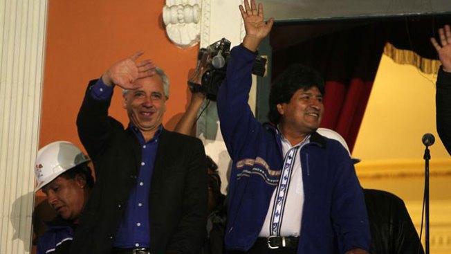 Bolivia: Evo Morales mandará hasta 2020