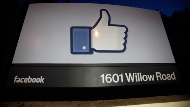 Facebook se expande en Menlo Park