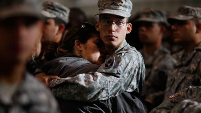 Fort Hood: 3 víctimas en estado crítico