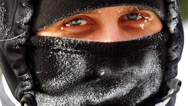 Declaran desastre en Illinois por el frío