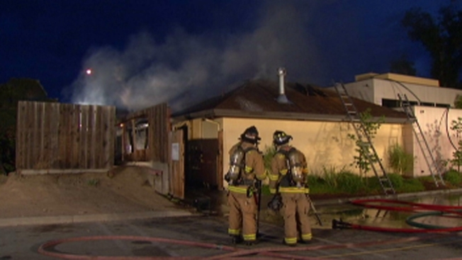 Se incendia el restaurante Manresa