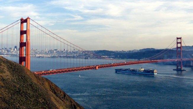 Cambios en el Golden Gate