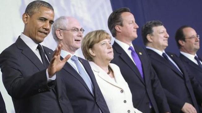 Compromiso G7: mejorar la economía