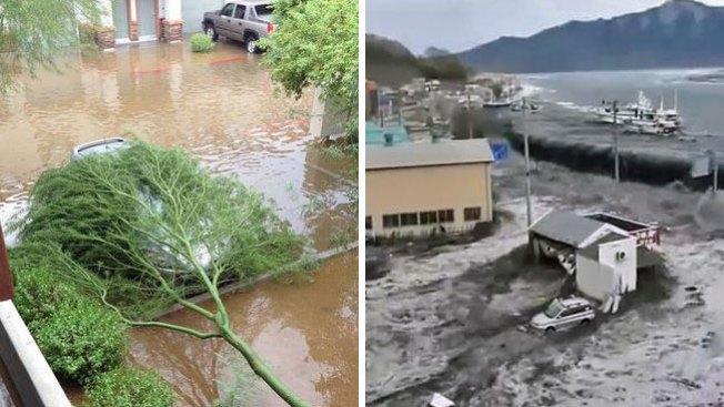 Desastres naturales: ¿son provocados?
