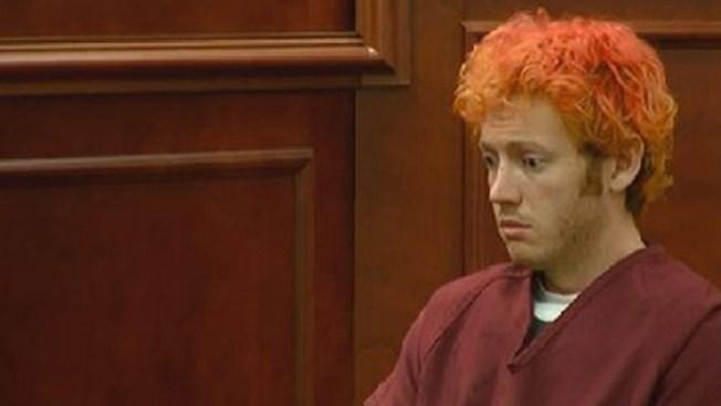 Masacre de Aurora: James Holmes se declararía no culpable