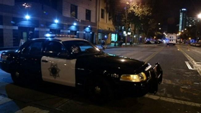 Balacera mortal en San José