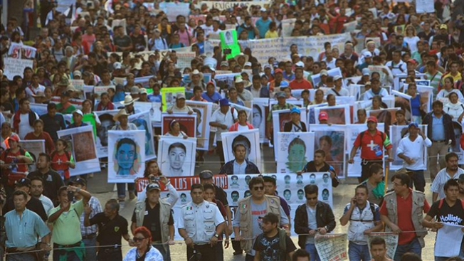 México: investigan rapto de 31 jóvenes