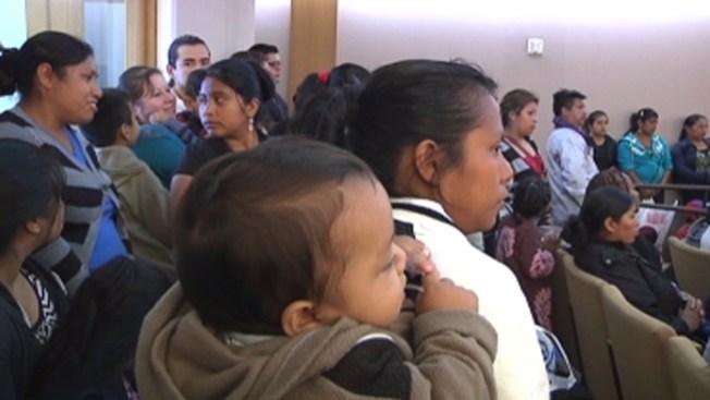 Fondos de $600 mil para menores migrantes