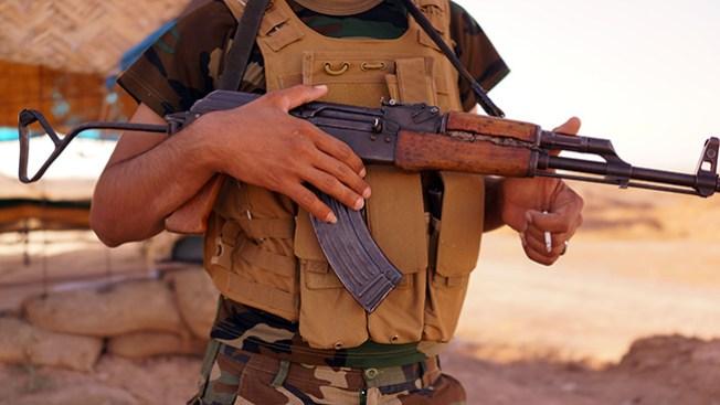 ISIS comete otra supuesta decapitación