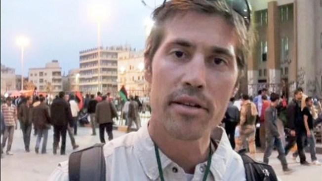 EEUU condena ejecución de periodista