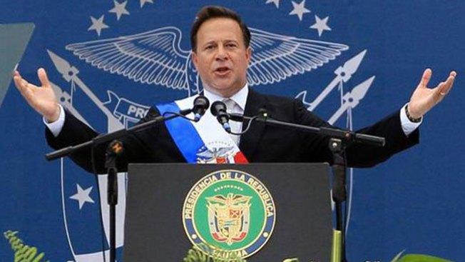 Varela: nuevo presidente de Panamá