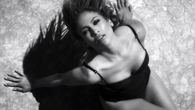 Jennifer López sufre accidente de auto