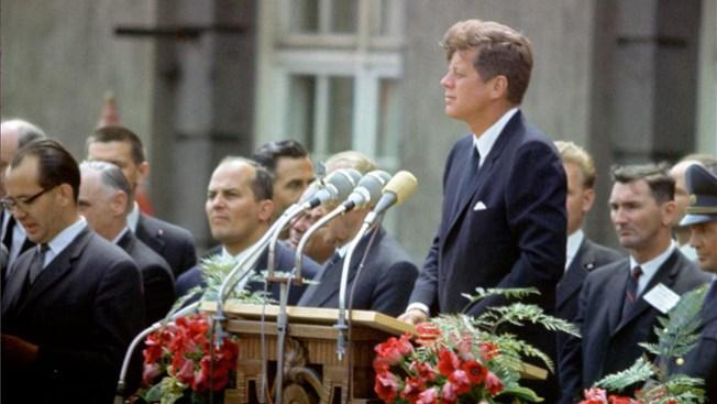 JFK: el debate a 50 años de su asesinato