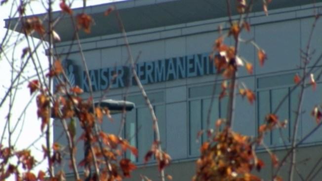 Enfermeros de Kaiser se van a huelga