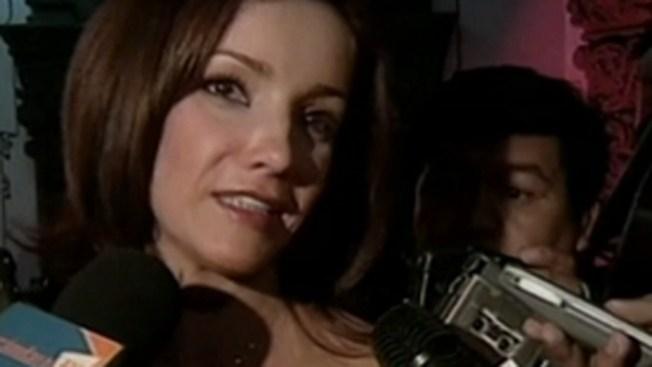 Karla Álvarez padecía bulimia y anorexia