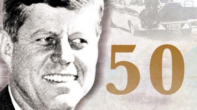 50 años del magnicidio de Kennedy