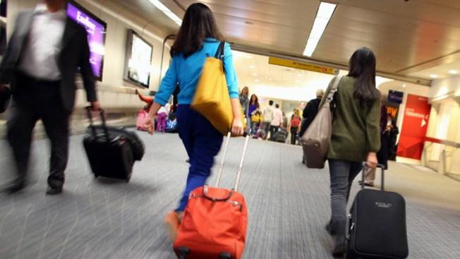 Levantan bloqueo de vuelos a Israel