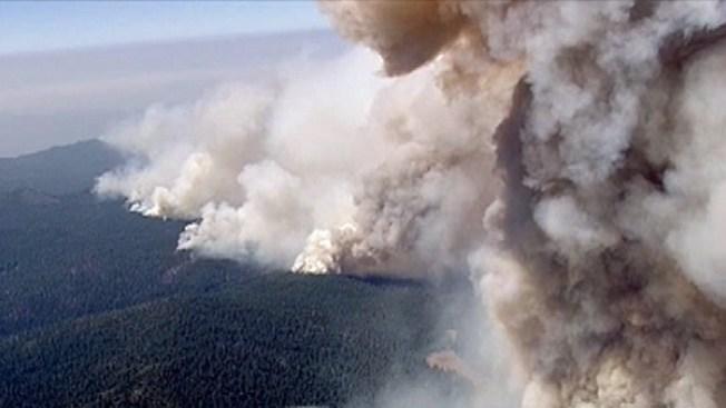 Millones para proteger Yosemite
