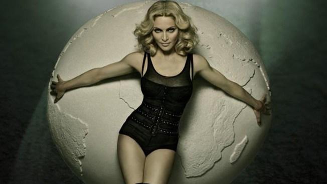 Nuevo vídeo de Madonna