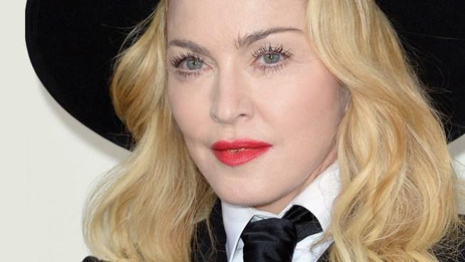 ¿Tiene Madonna un nuevo amor?