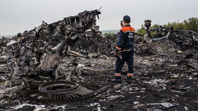 """Malaysia MH17: """"Una tragedia global"""""""