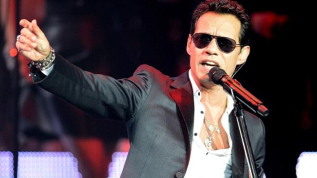 Marc Anthony lanza indirectas a JLo