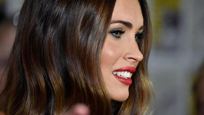 """Megan Fox y su """"hermana"""" latina"""